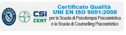 Certificato qualit�