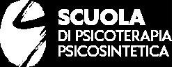Scuola di psicoterapia psicosintetica Logo